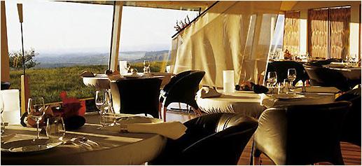 Restaurante Bras