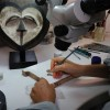 Vacheron Constantin Métiers d'Art Les Masques. Proceso de fabricación.