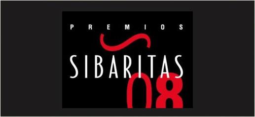 Xiii Premios Sibaritas 2008