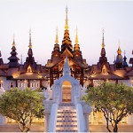 Mandarin Oriental Dhara Dhevi (Chiang Mai, Tailandia)