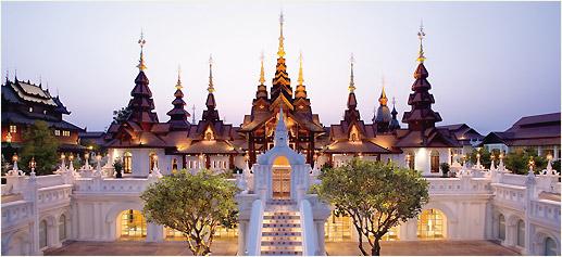 Mandarin Oriental Dhara Dhevi