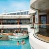 MSC Yacht Club, cruceros de lujo