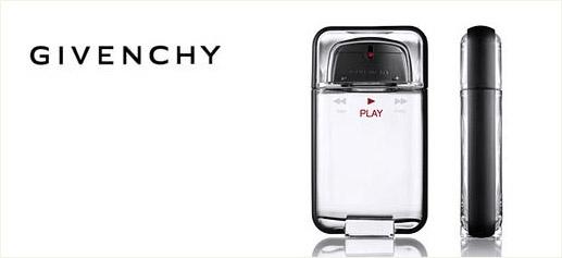 Perfume Play De Givenchy