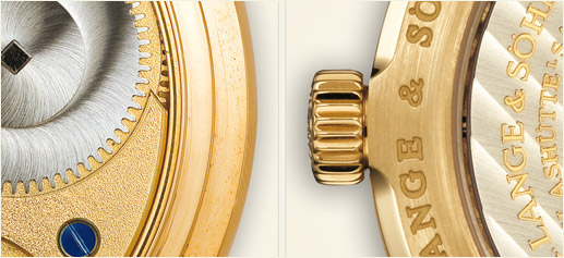 A. Lange & Söhne la marca de lujo más valorada en Alemania