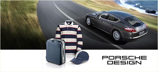 Coleccion Panamera Porsche Design