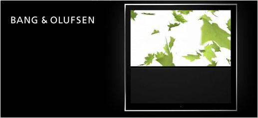 Bang & Olufsen BeoVision 10