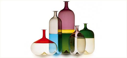 Botellas Bolle De Tapio Wirkkala
