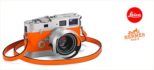 Leica M7 Hermès Edición Limitada