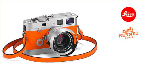 Leica M7 Hermes Edicion Limitada