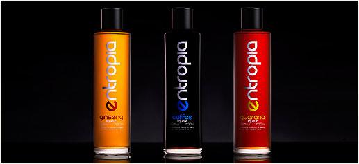 Licores Entropia, licores Premium exóticos e intensos