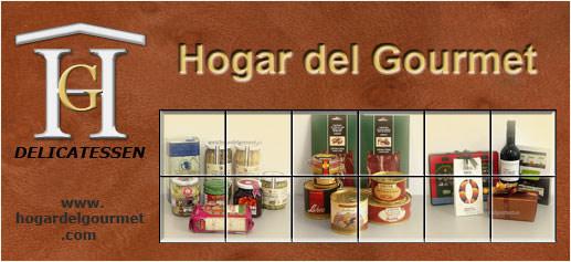 Hogar Del Gourmet