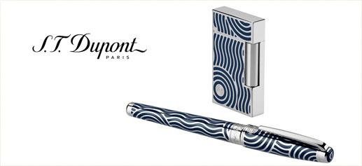 ST Dupont Neptuno Edición Limitada