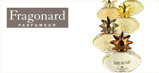 Perfumería Fragonard