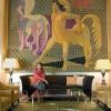 Four Seasons Hotel Ritz Lisboa. Recepción del hotel