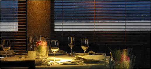 Restaurante Le Lion d'Or