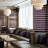 The Penthouse, Hotel Me Madrid. Lounge