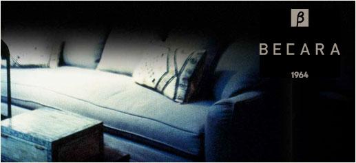 Becara, muebles de diseño en tu hogar