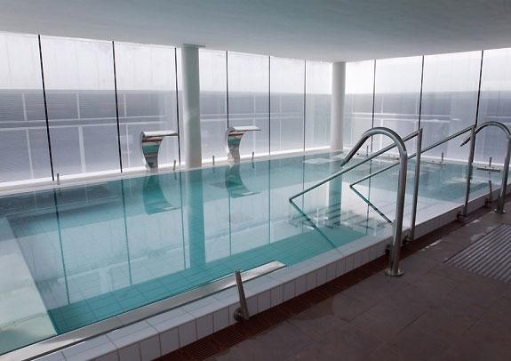 Club metropolitan un nuevo concepto de gimnasio - Metropolitan spa madrid ...