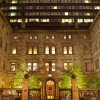 Hotel The New York Palace. Entrada