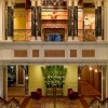 Hotel The New York Palace. Grand lobby
