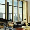 Hotel The New York Palace. Salón Triplex Suite
