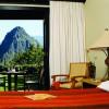 Machu Picchu Sanctuary Lodge. Interior habitación