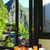 Machu Picchu Sanctuary Lodge. Terraza suite