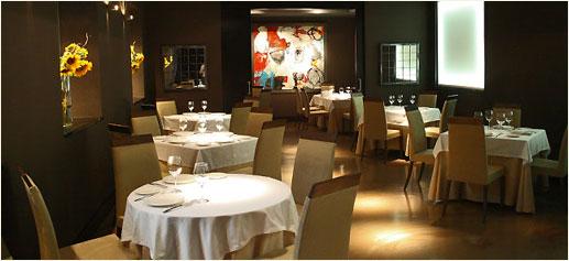 Restaurante Astrid & Gastón, Madrid