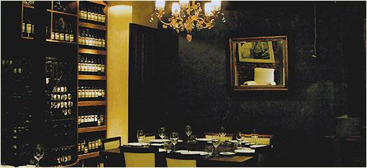 Restaurante Pura Tierra