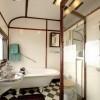 Rovos Rail. Suite Real. Baño
