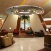 Salas VIP de Iberia, lujo en el aeropuerto
