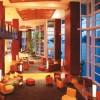 Mandarin Oriental Miami. Lobby