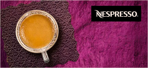 Ristretto Origin India de Nespresso