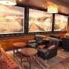 Oasis of the Seas. Uno de sus muchos bares de copas.