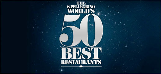 Premios San Pellegrino 2010. Los 50 mejores restaurantes del mundo