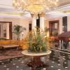 The Oberoi Grand Kolkata. Lobby