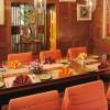The Oberoi Grand Kolkata. Restaurante Baan Thai