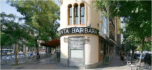 Cervecerías Santa Bárbara, la mejor cerveza de Madrid