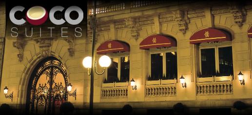 CocoSuites, el nuevo portal de referencia para el viajero distinguido