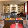 Hotel Amigo. Suite Magritte Salon