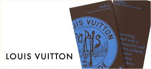 Guías de viaje Louis Vuitton City Guide