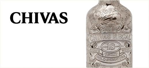 Chivas 18 por Tomás Alía