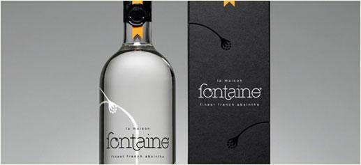 Absenta Ultra Premium La Maison Fontaine