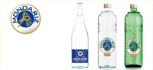 Agua Mondariz