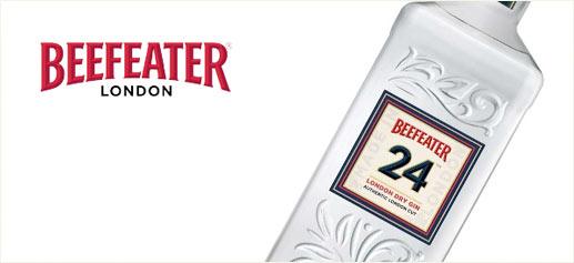 Beefeater 24, la mejor ginebra del mundo 2009