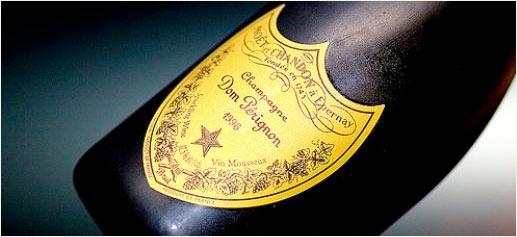 Dom Pérignon, el rey del champagne