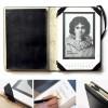 Funda para Kindle de Moleskine