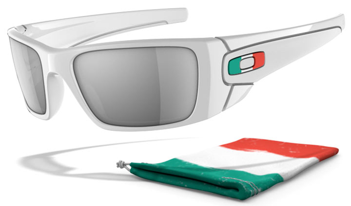 Oakley Italia