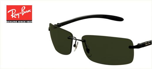 Gafas de sol Ray-Ban, colección Tech