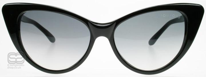 Gafas de Sol Tom Ford. Modelo Nikita